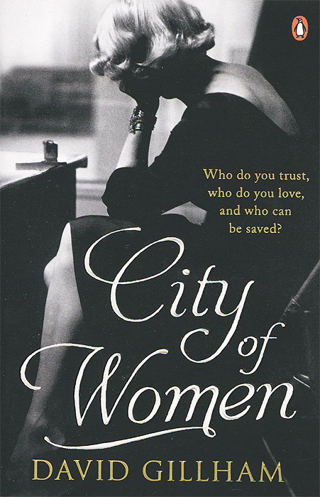 City of Women what she left