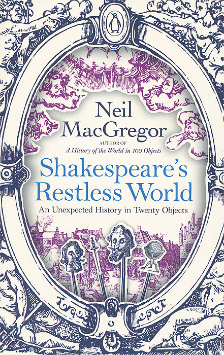 Shakespeare's Restless World pratchett t dragons at crumbling castle and other stories