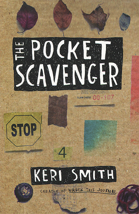 The Pocket Scavenger seeing things as they are
