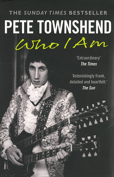 Who I Am pete townshend s classic quadrophenia live from the royal albert hall