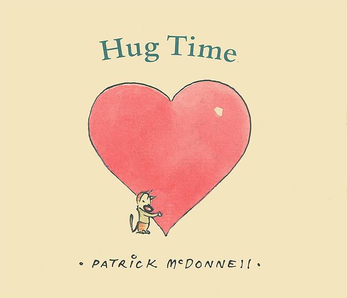 Hug Time about you кардиган