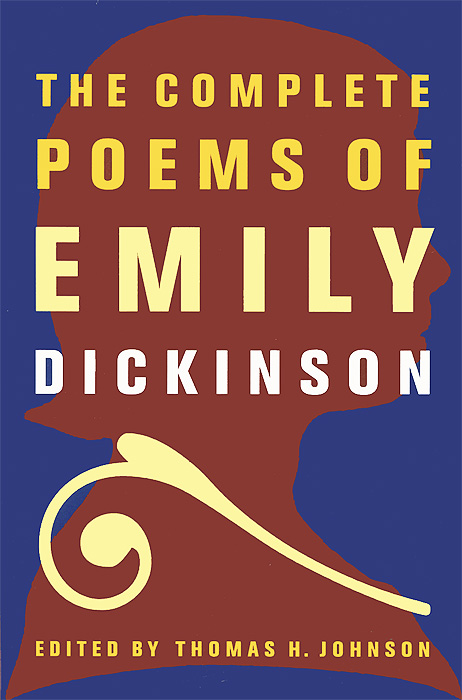The Complete Poems of Emily Dickinson emily dickinson the complete poems of emily dickinson