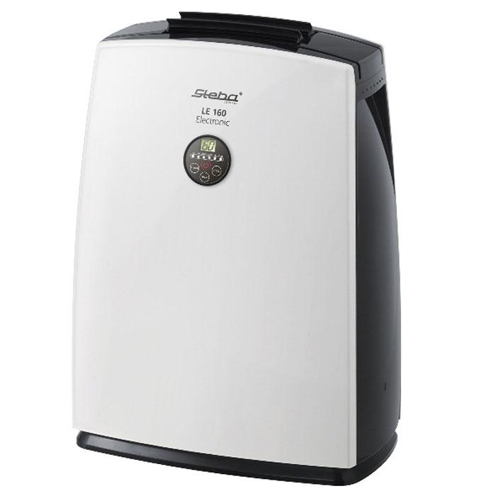 Steba LE 160 Electronic осушитель воздуха steba sv 50 су вид