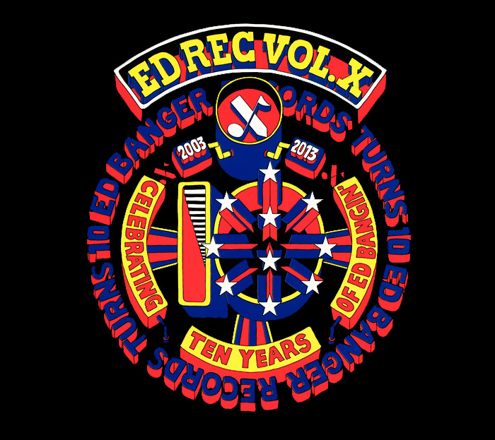 ED REC Vol. X