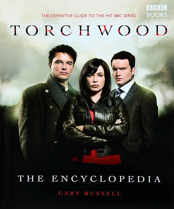 The Torchwood Encyclopedia the battle of britain