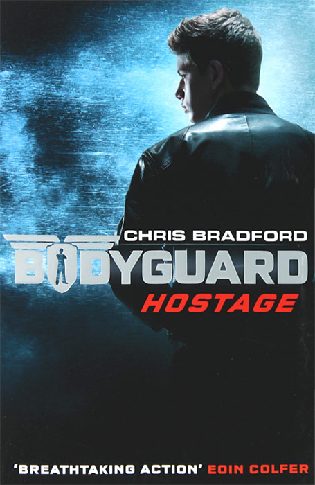 Bodyguard: Hostage