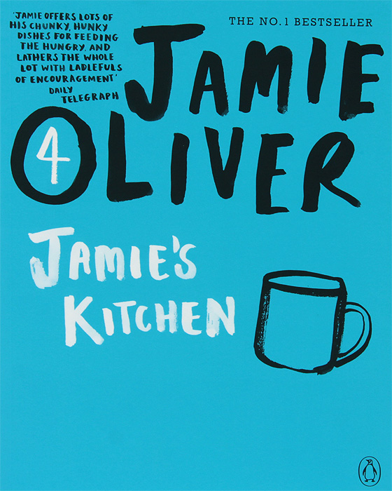Jamie's Kitchen jamie oliver the return of the naked chef