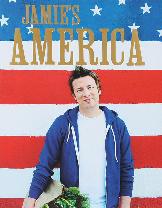 Jamie's America jamie oliver the return of the naked chef