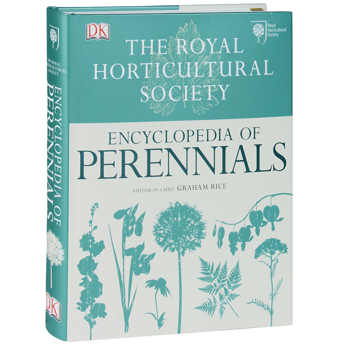 RHS Encyclopedia of Perennials the american spectrum encyclopedia the new illustrated home reference guide
