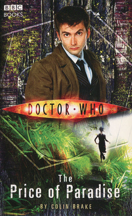 Doctor Who: The Price of Paradise umberto eco name of the rose