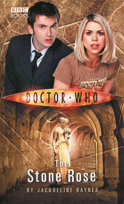 Doctor Who: The Stone Rose janine garner it s who you know