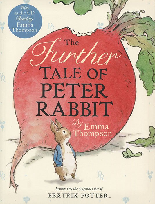 The Further Tale of Peter Rabbit sense and sensibility