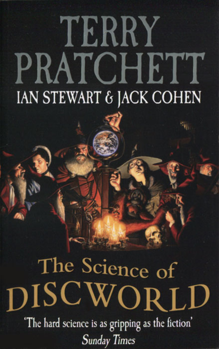 The Science of Discworld masters of the universe