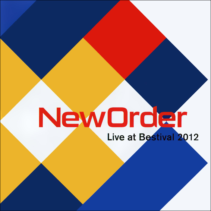 New Order New Order. Live At Bestival 2012 kefu order new a1794339a mbx 223 m971 free shipping laptop motherboard for sony vpceb notebook pc main board comapre please