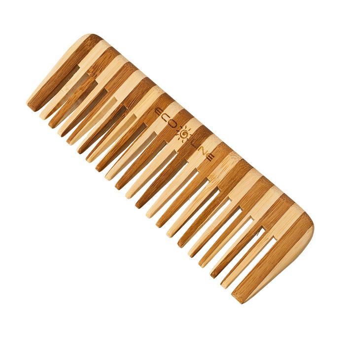 маникюрный набор solinberg comfort line pd13 цветы 5 предметов футляр экокожа solinberg Solinberg Гребень для волос Eco Line, 15 см