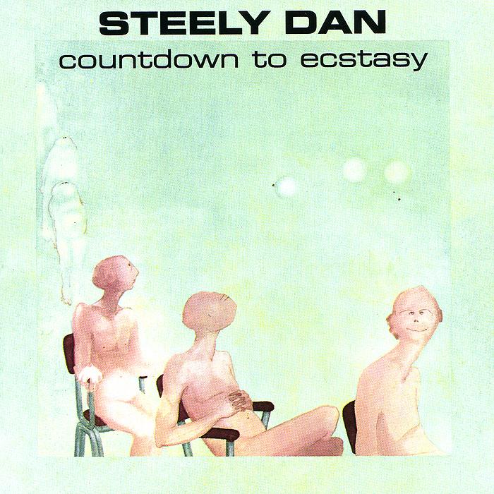 Steely Dan Steely Dan. Countdown To Ecstasy шапка dan