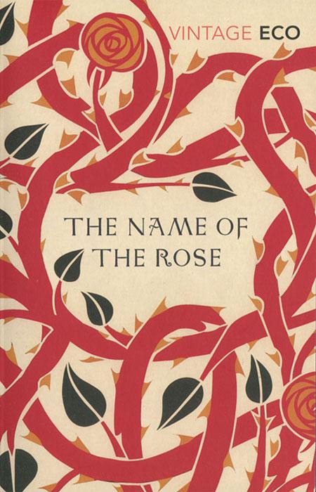 Name of the Rose name of rose hb