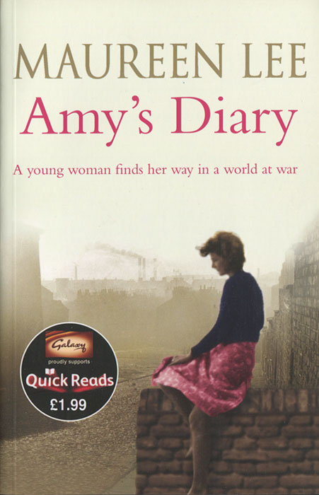 Amy's Diary britain and her people