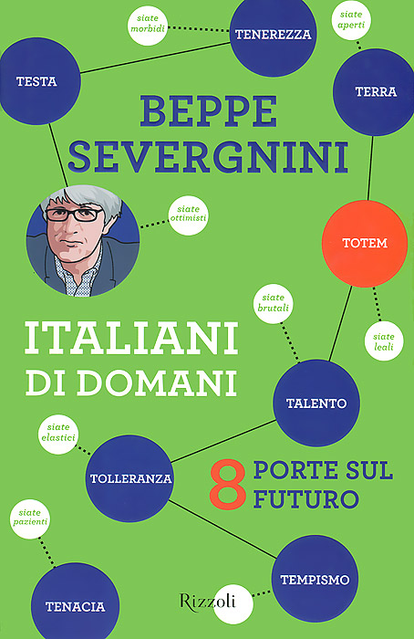 Italiani di domani: 8 porte sul futuro