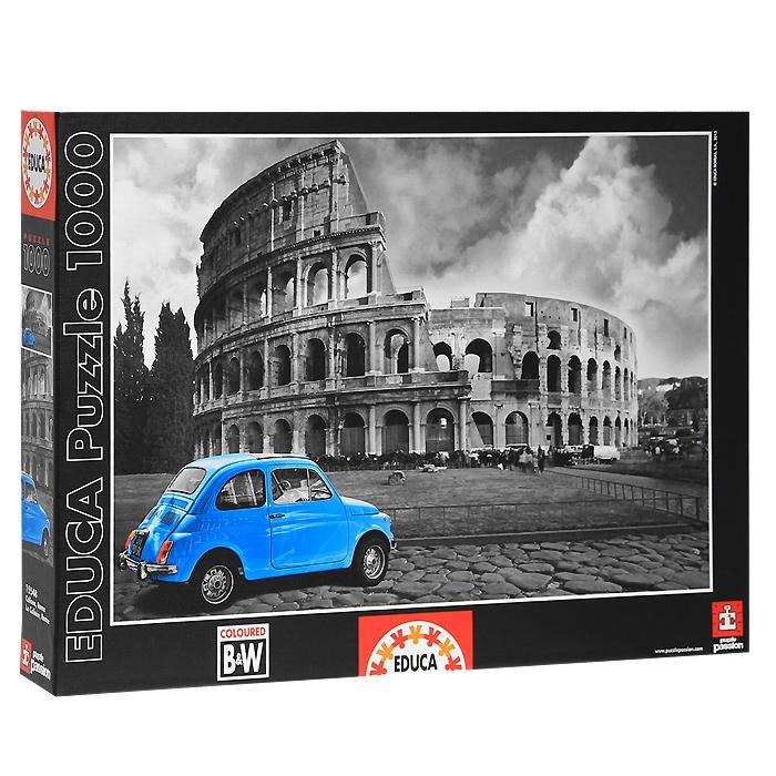 Римский Колизей. Пазл, 1000 элементов