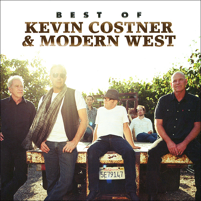Kevin Costner & Modern West. Best Of
