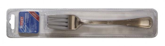 """Набор """"Grappa"""" состоит из 3 вилок, выполненных из нержавеющей стали. Ручки вилок оформлены глянцевой полировкой, что придает им строгость и изысканность.Сервировка праздничного стола таким набором станет великолепным украшением любого торжества. Характеристики:Материал: нержавеющая сталь. Длина прибора: 19.5 см. Длина зубцов: 4.5 см. Ширина зубцов: 2,5 см. Производитель: Италия. Артикул: 93-CU-GR-02.3."""