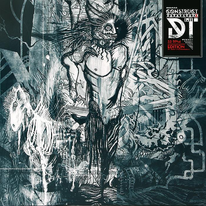 "Фото ""Dark Tranquillity"" Dark Tranquillity. Construct (2 LP)"