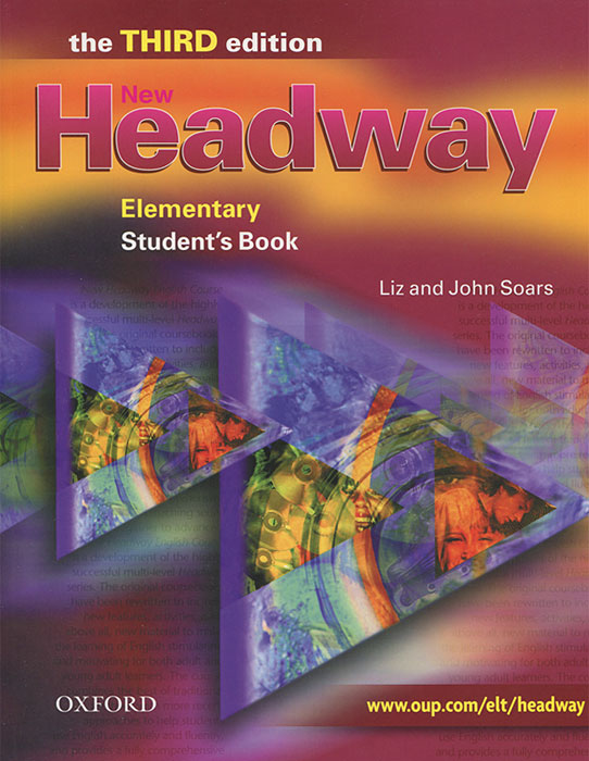 New Headway: Elementary Student's Book new 10 1