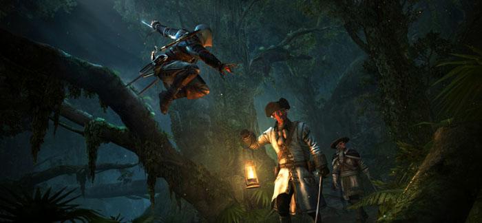 Assassin's Creed 4: Черный флаг Ubisoft Entertainment