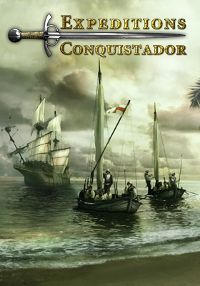 Zakazat.ru Expeditions: Conquistador