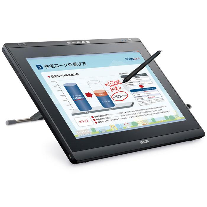 Wacom DTK-2241 21,5  монитор-планшет - Графические планшеты