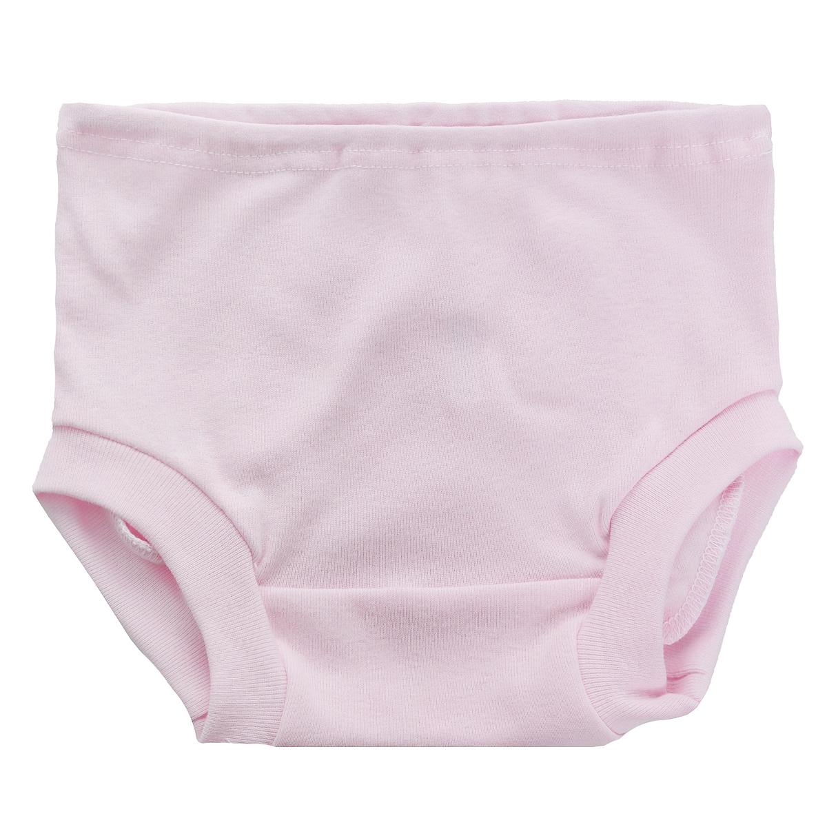 Трусы детские Трон-плюс, цвет: розовый. 8220. Размер 62, 3 месяца8220Очень удобные детские трусики под подгузник Трон-плюс изготовлены из рибаны - натурального хлопка, они не раздражают даже самую нежную и чувствительную кожу ребенка и хорошо вентилируются. Трусы имеют мягкую резинку на талии и эластичные швы по проймам для ножек, выполненные из трикотажной резинки. Низ изделия дополнен двойной ластовицей. Трусы идеально подойдут вашему ребенку, а мягкие полотна позволят маленькому непоседе комфортно чувствовать себя в течение дня!