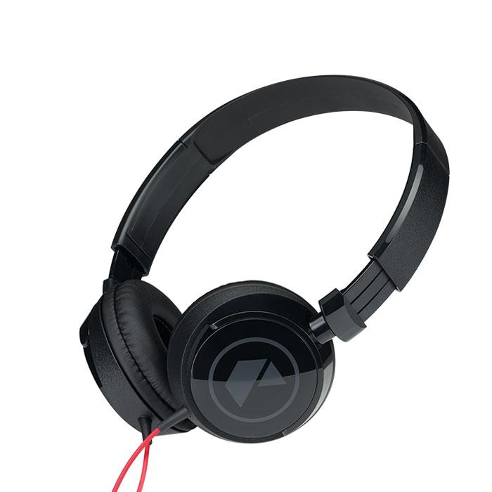 Cresyn C250H, Black наушникиCPU-HP0250KL01Cresyn C250H - мощные дуговые наушники, обеспечивающие усиленные басы, с высококачественными динамиками и максимальной чёткостью звука. Выполнены в 2х цветовых решениях.