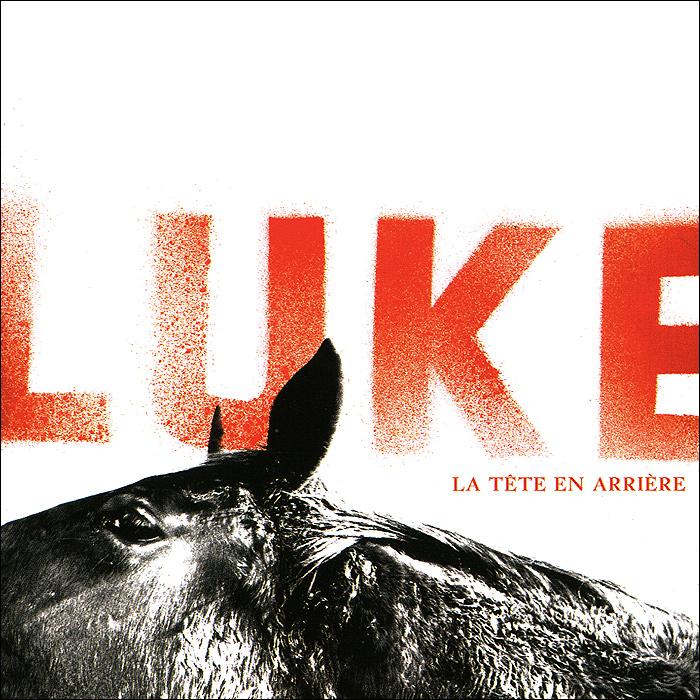 Luke Luke. La Tete En Arriere