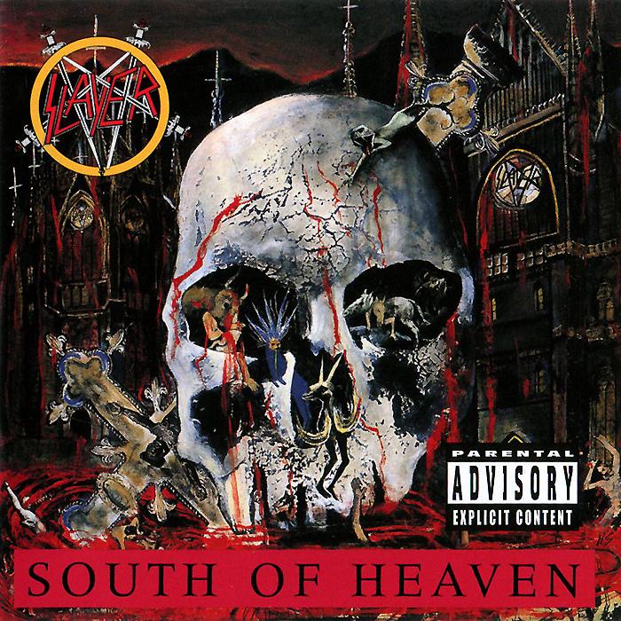 Slayer Slayer. South Of Heaven american society of transplantation primer on transplantation isbn 9781444391756