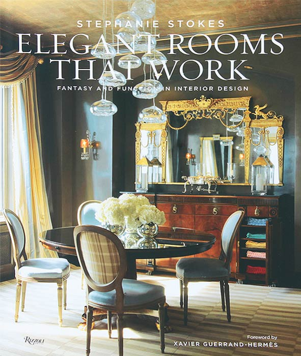 Elegant Rooms That Work: Fantasy and Function in Interior Design запчасть stels nav 710d 750d 770d 790d 2014 г