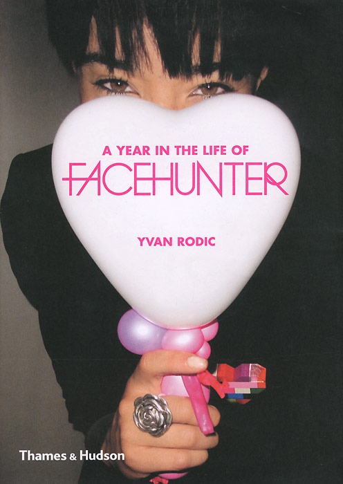 A Year in the Life of Face Hunter mary hunter austin a woman of genius