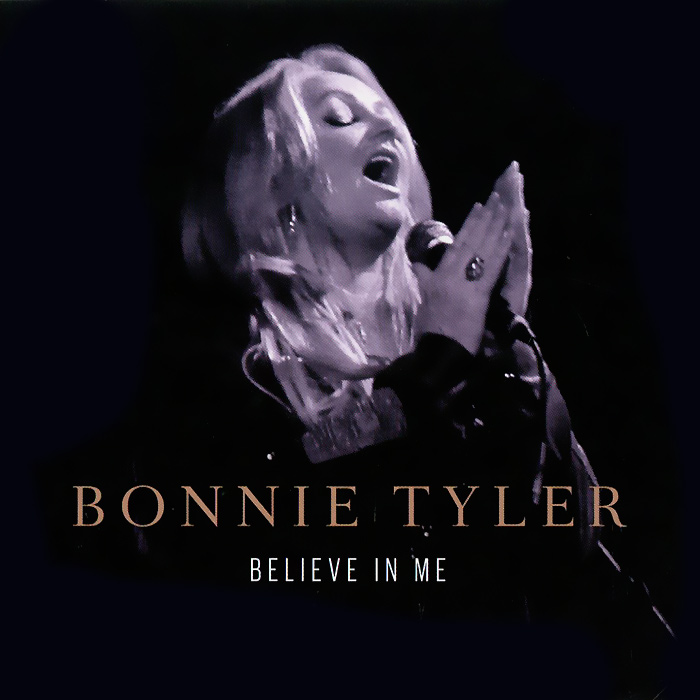 Бонни Тайлер Bonnie Tyler. Believe In Me drill dust collector rubber dust cover electric hammer drill dust cover electric drill power tool accessories p20