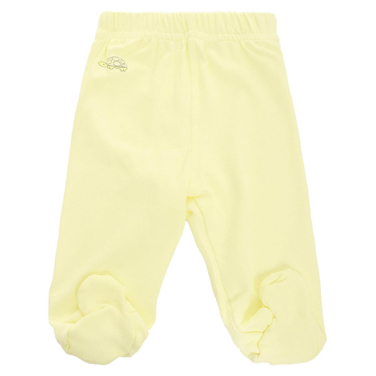 Ползунки Клякса, цвет: светло-желтый. 37-561. Размер 74, 9 месяцев37-561Ползунки для новорожденного Клякса послужат идеальным дополнением к гардеробу вашего младенца, обеспечивая ему наибольший комфорт.Модель, изготовленная из интерлока - натурального хлопка, необычайно мягкая и легкая, не раздражает нежную кожу ребенка и хорошо вентилируется, а эластичные швы приятны телу новорожденного и не препятствуют его движениям. Ползунки с закрытыми ножками благодаря мягкому эластичному поясу не сдавливают животик младенца и не сползают, идеально подходят для ношения с подгузником. Спереди изделие оформлено оригинальным принтом в виде небольшого изображения животного. Они полностью соответствуют особенностям жизни ребенка в ранний период, не стесняя и не ограничивая его в движениях. УВАЖАЕМЫЕ КЛИЕНТЫ! Обращаем ваше внимание на возможные незначительные изменения в дизайне: рисунок животного может отличатся от рисунка, изображенного на фотографии.
