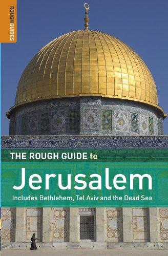 The Rough Guide to Jerusalem 3d blu ray плеер samsung bd j7500