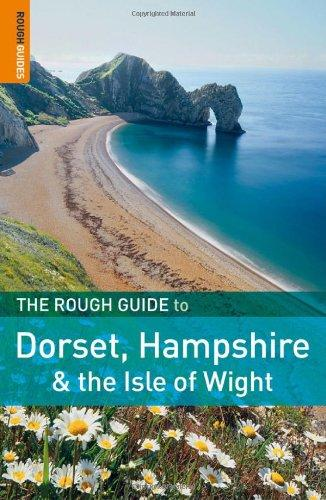 The Rough Guide to Dorset, Hampshire & the Isle of Wight free shipping 10pcs 1200p60 dip8