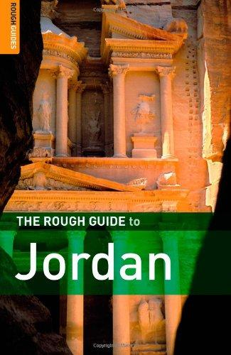 The Rough Guide to Jordan the rough guide to conspiracy theories