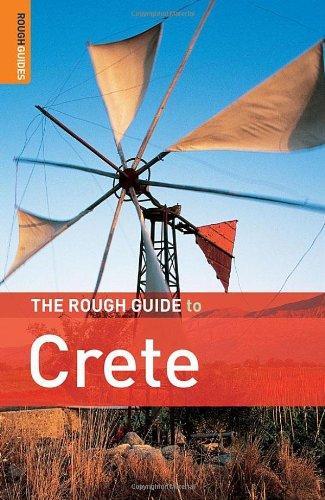 The Rough Guide to Crete crete top 10