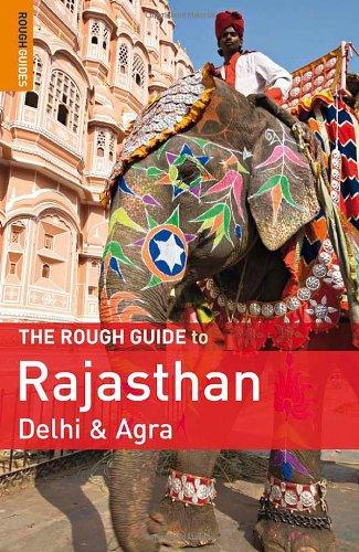 The Rough Guide to Rajasthan, Delhi & Agra the rough guide to conspiracy theories
