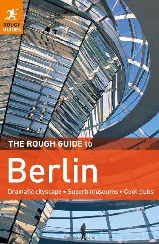 The Rough Guide to Berlin the rough guide to conspiracy theories