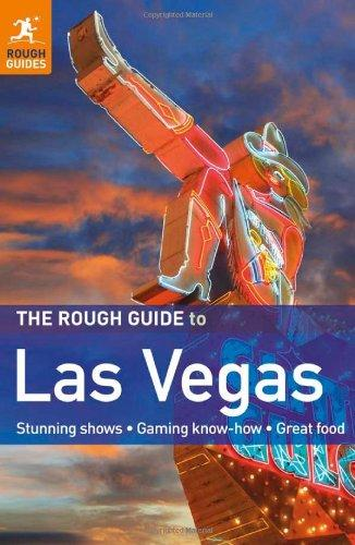 The Rough Guide to Las Vegas the rough guide to conspiracy theories