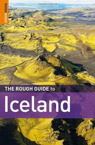 The Rough Guide to Iceland the rough guide to conspiracy theories