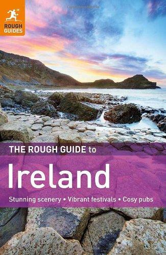 The Rough Guide to Ireland the rough guide to conspiracy theories