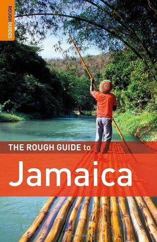 The Rough Guide to Jamaica jamaica jamaica no problem