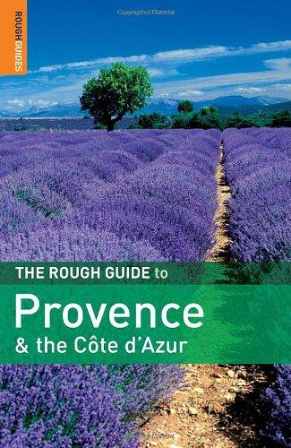 The Rough Guide to Provence & the Cote d'Azur the rough guide to conspiracy theories
